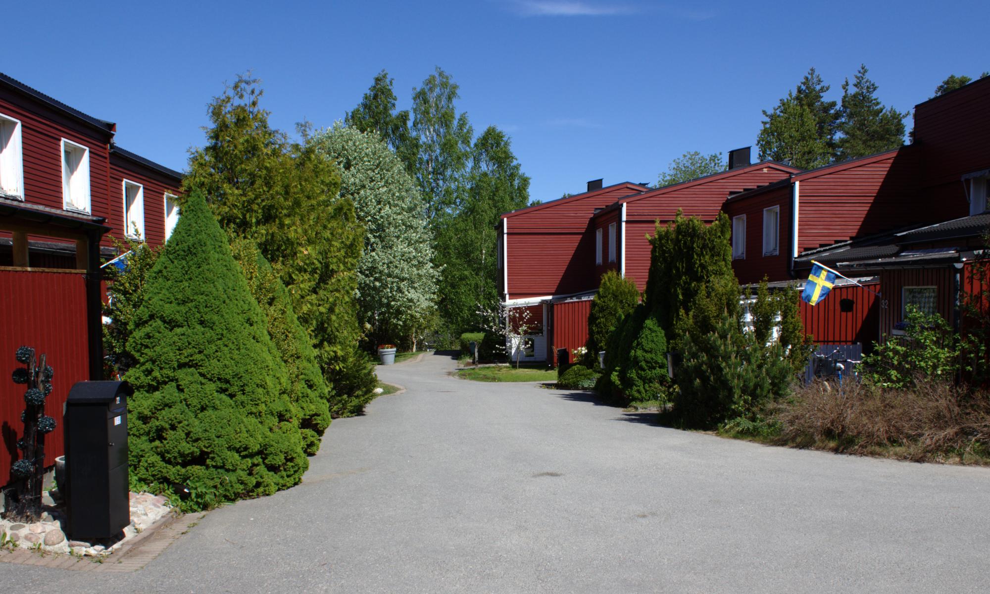 Brf Mårtensberg